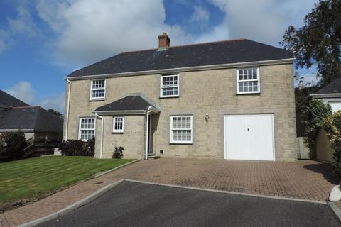 4 bedroom detached house for sale - Kerley Vale, Nr. Truro