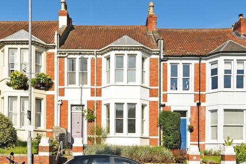 4 bedroom terraced house for sale - High Street, Westbury-on-Trym