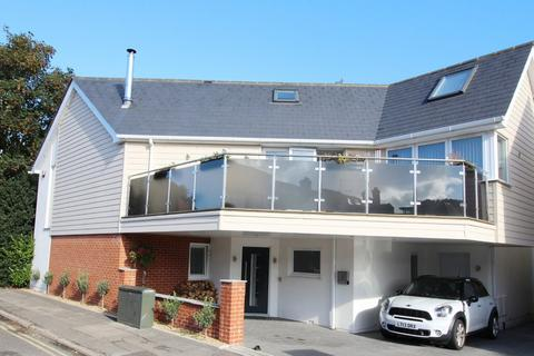 3 bedroom detached house for sale - North Lodge Road, Poole