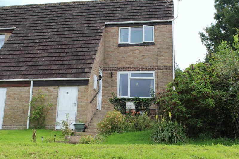 2 Bedrooms House for sale in HIGHER MEAD, ILMINSTER