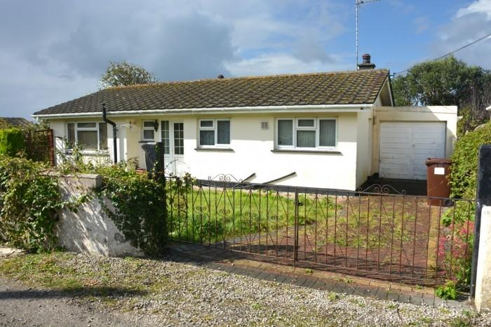 2 Bedrooms Bungalow for sale in ST FRANCIS, EGLOS PARC, TR12