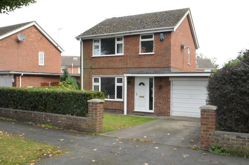 3 Bedrooms Detached House for sale in Carnoustie, Waltham