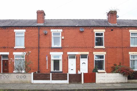 2 bedroom terraced house to rent - Reginald Street, Eccles, Manchester, M30