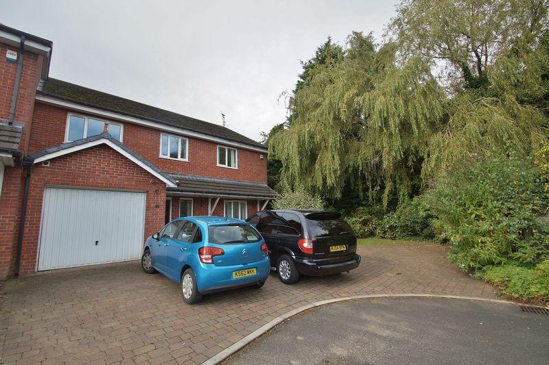 4 Bedrooms Semi Detached House for sale in Blythe Mews, Birkdale