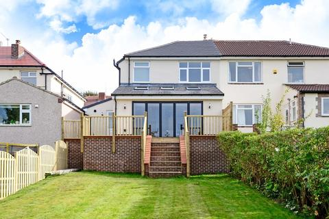 3 bedroom semi-detached house for sale - Ringstead Crescent, Crosspool