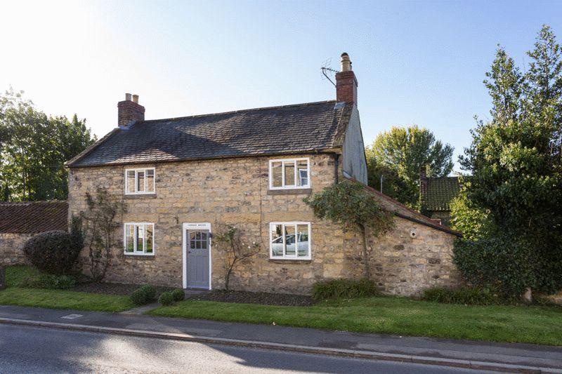 3 Bedrooms Detached House for sale in Conrad House, Ampleforth