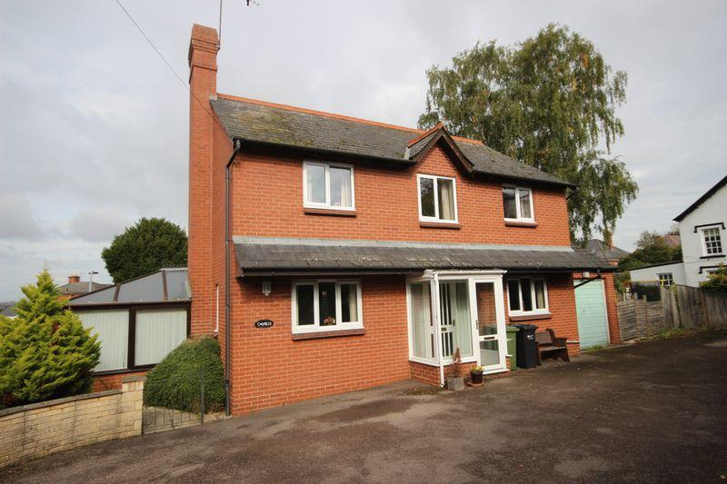 3 Bedrooms Unique Property for sale in Ross-on-Wye