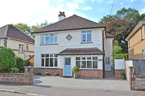 3 bedroom detached house for sale - Meadway, Sidmouth