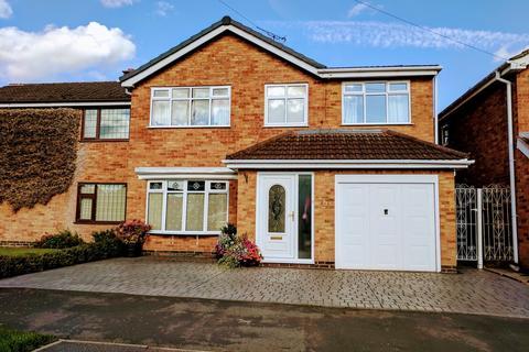 5 bedroom semi-detached house for sale - Brookside Place, Sheepy Magna