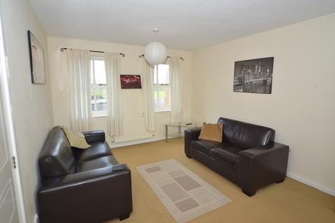 2 bedroom flat to rent - Plimsoll Way - VICTORIA DOCK