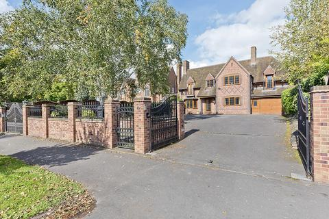5 bedroom detached house for sale - Hampton Lane, Solihull