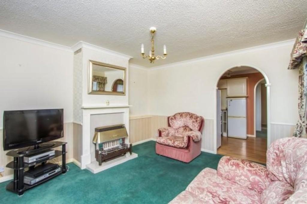 1 Bedroom Detached Bungalow for sale in Meriden Park Homes, Meriden