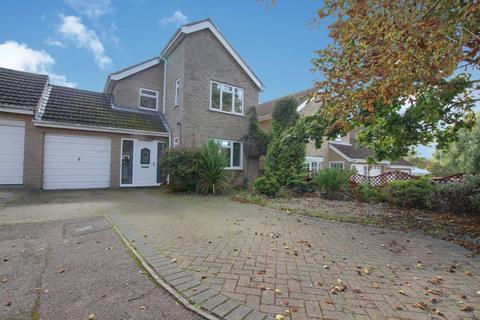 4 bedroom detached house to rent - Royal Court, Eaton Socon
