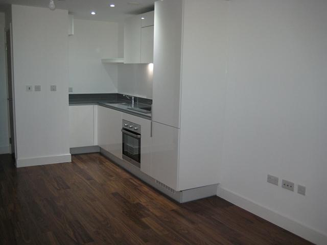 1 Bedroom Apartment Flat for sale in ONE HAGLEY ROAD - 17TH FLOOR
