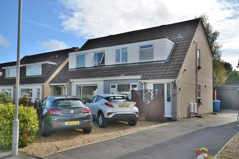 3 bedroom semi-detached house for sale - Gussage Road, Poole