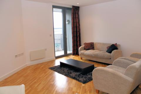 2 bedroom apartment to rent - The Hub Apartment 1001, 5 Piccadilly Place, Manchester, M1
