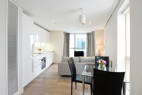 2 bedroom flat to rent - MERCHANT SQUARE, PADDINGTON BASIN, W2
