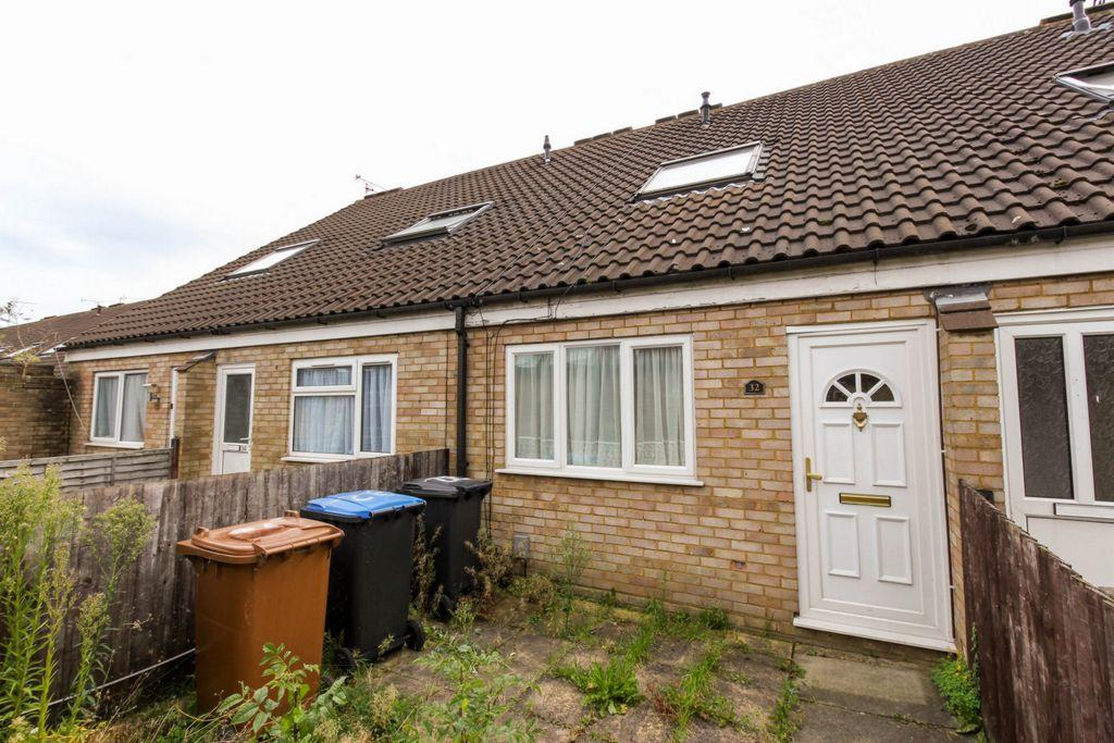 3 Bedrooms House for sale in Cotton Field, Hatfield, AL10