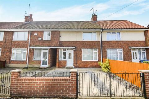 2 bedroom terraced house for sale - Mortimer Avenue, Anlaby, East Riding Of Yorkshire