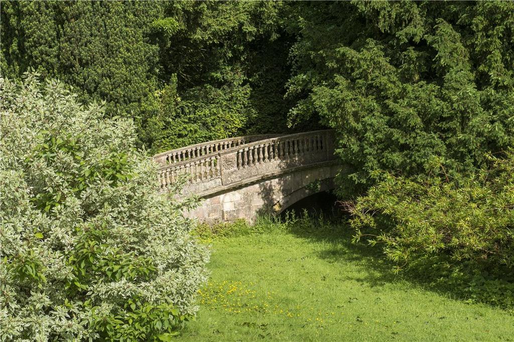 Listed Bridge