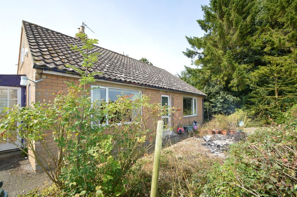 3 Bedrooms Detached Bungalow for sale in Back Lane, Marton, York YO62