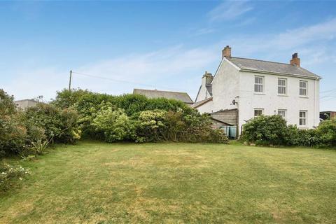 4 bedroom detached house for sale - Gurnards Head, Gurnards Head, St Ives, Cornwall, TR26