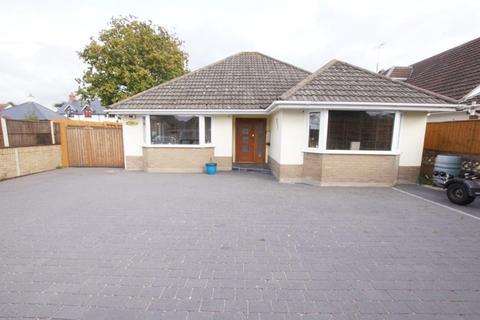 3 bedroom bungalow for sale - Lake Road, Hamworthy, Poole