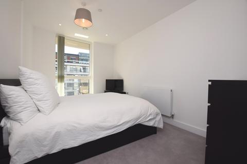 2 bedroom flat to rent - Banning Street SE10
