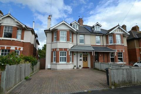 6 bedroom semi-detached house for sale - Richmond Road, Exmouth, Devon