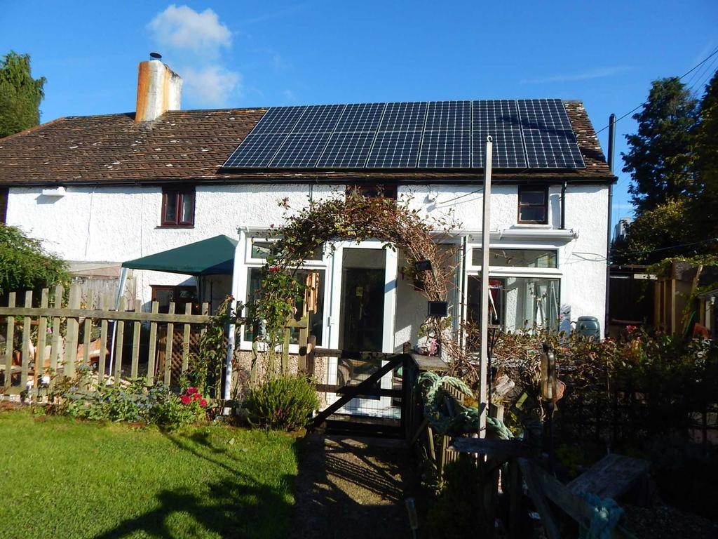 3 Bedrooms Semi Detached House for sale in Tytherleigh, Axminster, Devon