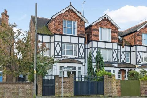 5 bedroom semi-detached house for sale - Pattison Road, Childs Hill, London, NW2