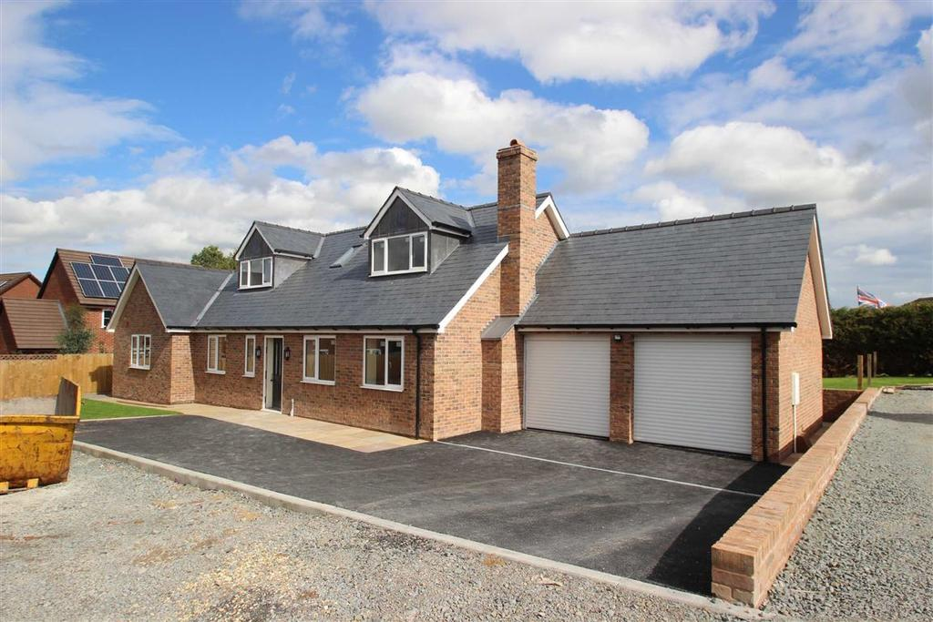 5 Bedrooms Detached House for sale in New Homes At Paradise Meadow, Marden, Hereford