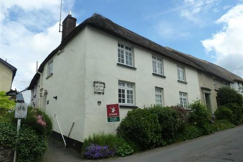 3 bedroom semi-detached house to rent - Witheridge, Tiverton, Devon, EX16