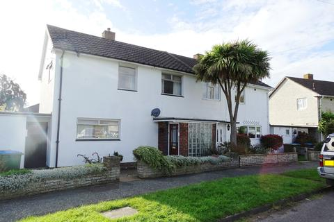 3 bedroom semi-detached house for sale - Millbrook, Southampton