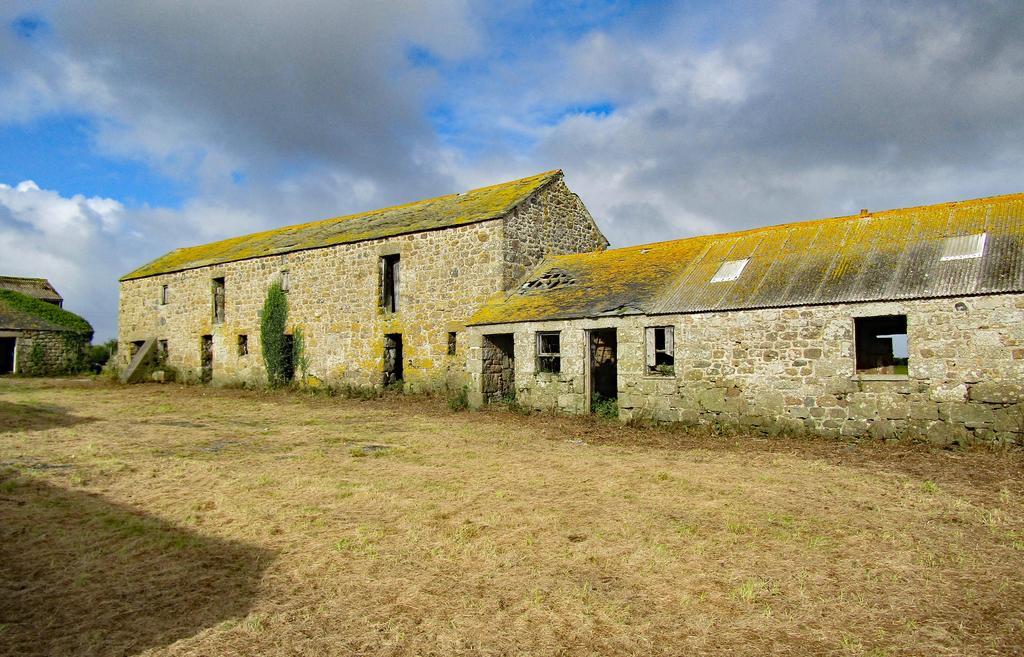13 Bedrooms Barn Conversion Character Property for sale in 4 Stone Barns for Conversion, St. Buryan, Penzance TR19