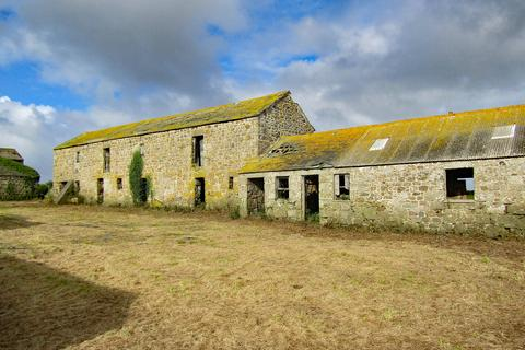 13 bedroom property for sale - 4 Stone Barns for Conversion, St. Buryan, Penzance TR19