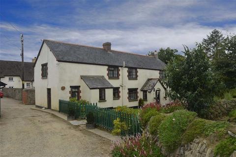 4 bedroom detached house to rent - Winkleigh, Devon, EX19