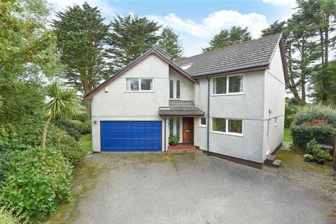 5 bedroom detached house for sale - Ridgewood Close, Porthpean, St Austell, Cornwall, PL26