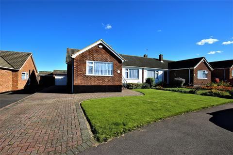 2 bedroom bungalow for sale - Westway, Coxheath, Maidstone