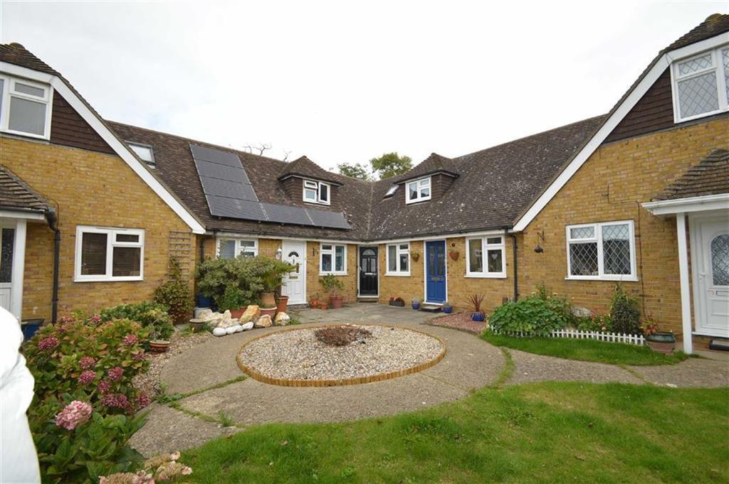 2 Bedrooms Terraced House for sale in Aylesbeare, Bishopsteignton, Essex