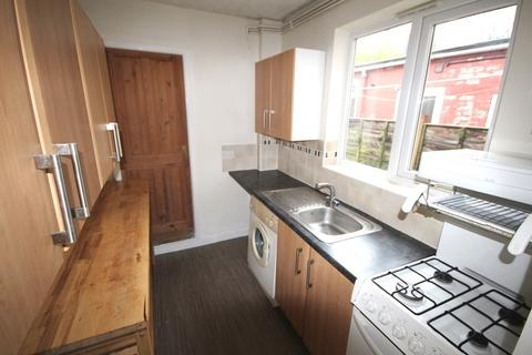 2 bedroom terraced house to rent - Allen Street, Penkhull