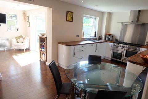 3 bedroom link detached house for sale - West Yelland, Barnstaple