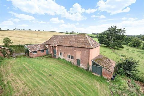 Residential development for sale - Dunchideock, Exeter, Devon, EX2