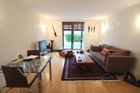 2 bedroom apartment to rent - St. Williams Court, Gifford Street, Kings Cross, N1