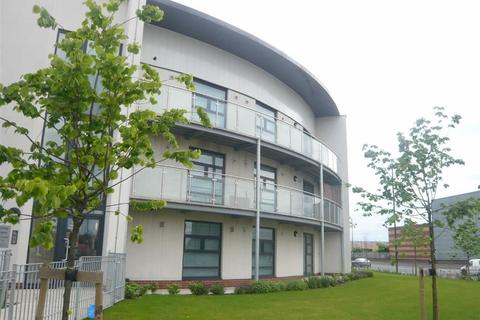 2 bedroom flat to rent - 1 Turing Court, Turing Close, Beswick