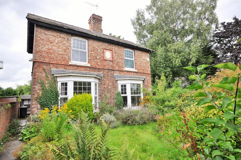 4 Bedrooms Detached House for sale in The Green, Upper Poppleton, York