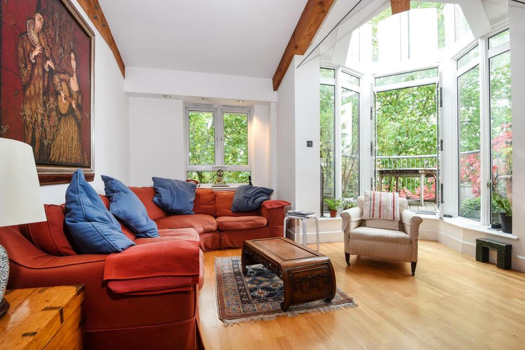3 Bedrooms Flat for sale in Rope Street, Surrey Quays