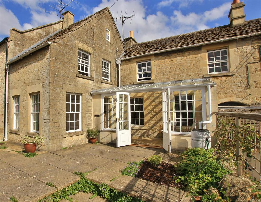 2 Bedrooms Terraced House for sale in Whitehill, Bradford-On-Avon