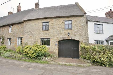 3 bedroom cottage for sale - Burdrop