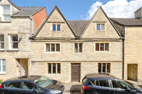 4 bedroom terraced house for sale - Gloucester Street, Cirencester, Gloucestershire, GL7